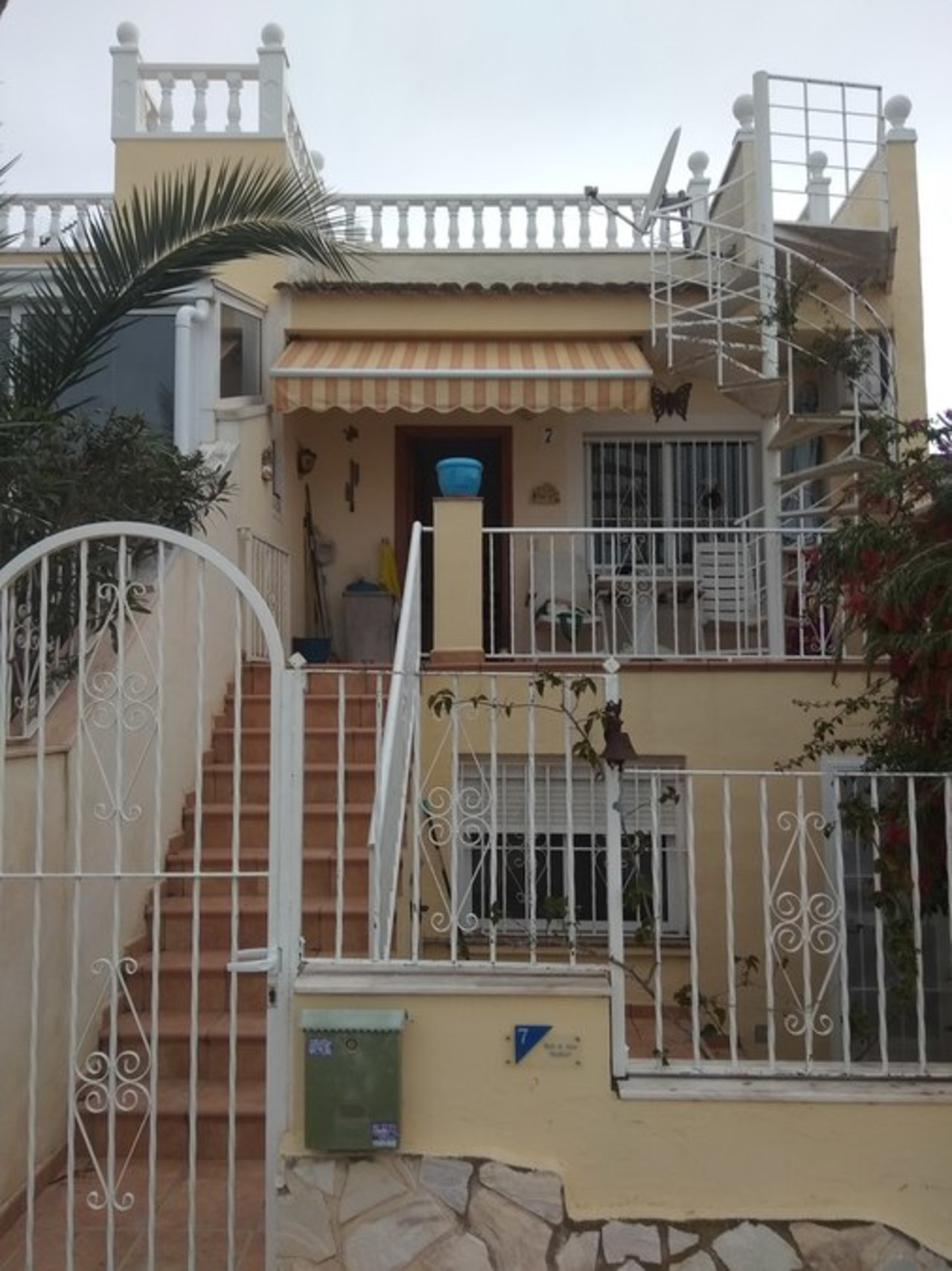 MPD93: Townhouse/Duplex for sale in Ciudad Quesada