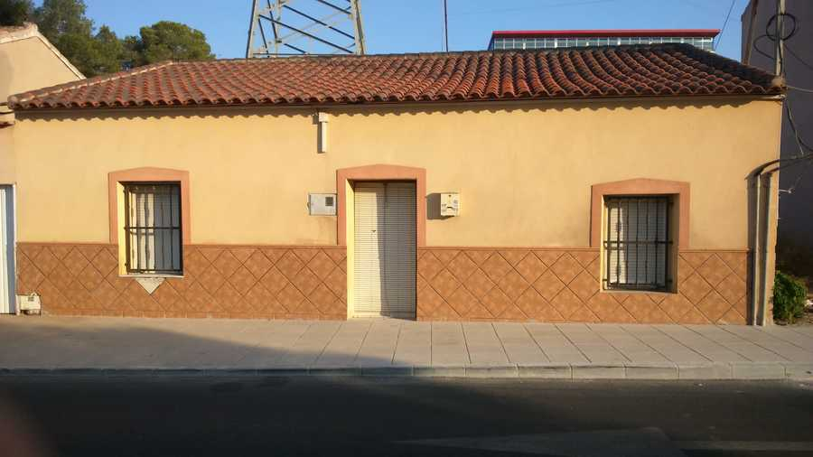 Ref:MPD213 Bungalow For Sale in Rojales