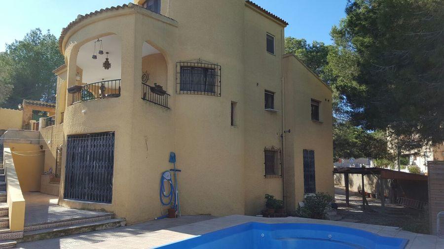 Ref:MPD249 Villa For Sale in Villamartin
