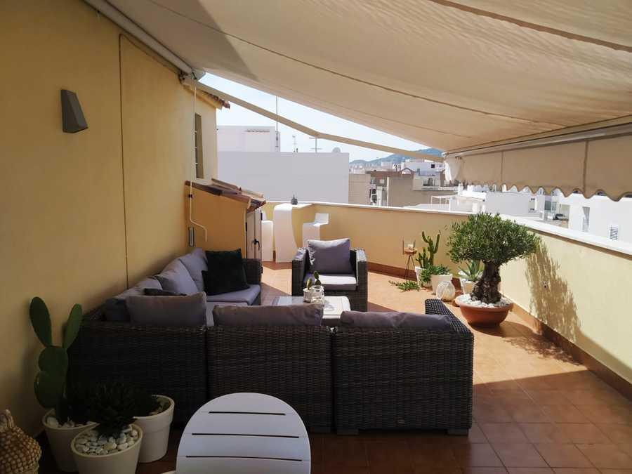 Ref:MPD253 Apartment For Sale in Guardamar del Segura