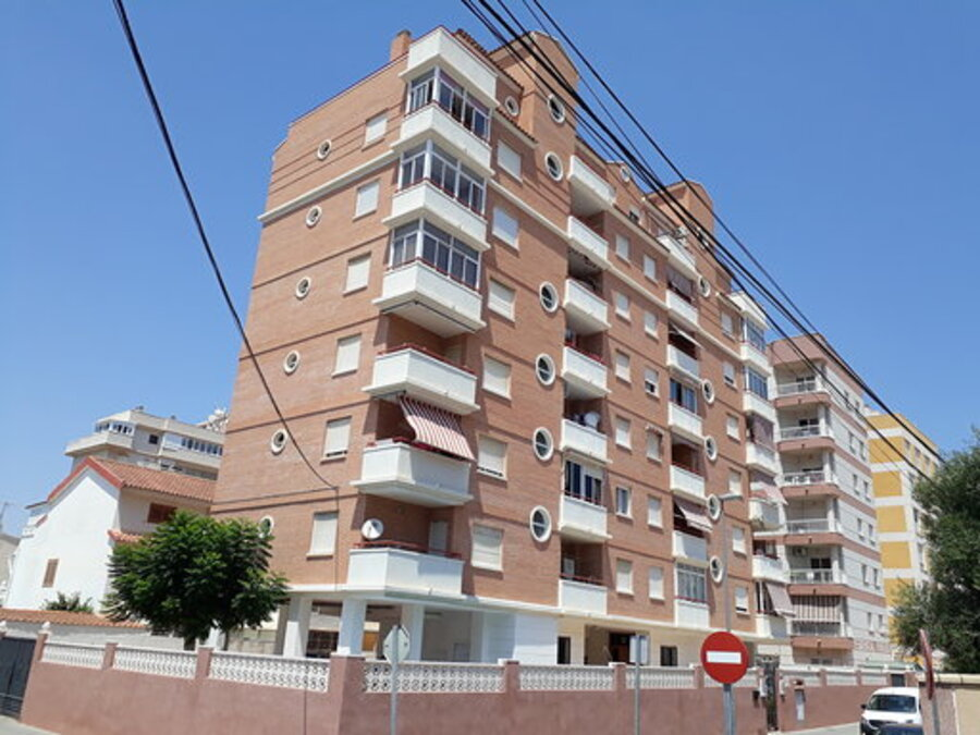 Ref:MPD255 Apartment For Sale in Torrevieja