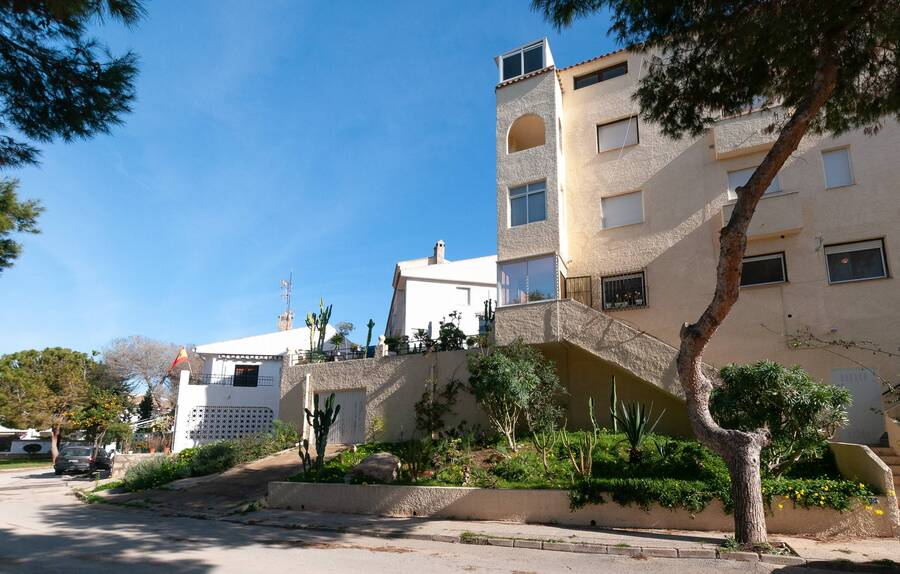 Ref:MPD6000 Apartment For Sale in Orihuela Costa
