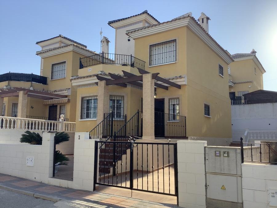 Ref:MPD256 Villa For Sale in Lo Crispin