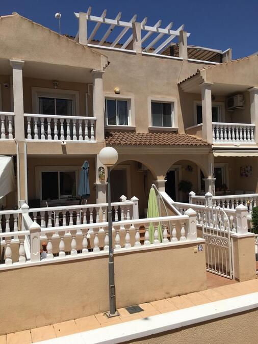 Ref:MPD4002 Townhouse/Duplex For Sale in Ciudad Quesada