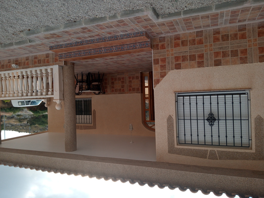 Ref:MPD5011 FincaCountry Property For Sale in Fortuna