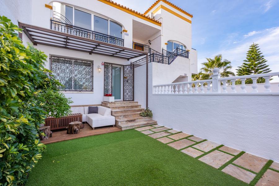 Ref:MPD910 Apartment For Sale in Vistabella Golf